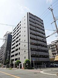 エスリード新大阪第8[7階]の外観