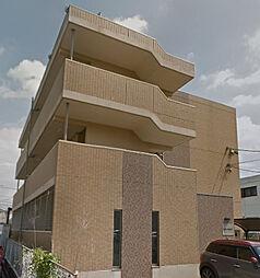ファインライズII[2階]の外観