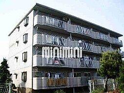 ルミエール平川地[3階]の外観