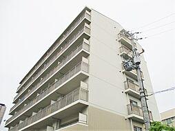 大阪府守口市梶町1丁目の賃貸マンションの外観