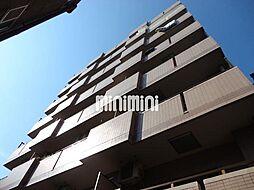 サンモール浅間[7階]の外観