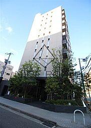 セイル江坂公園[2階]の外観