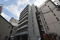 フローラル神戸[501号室]の外観