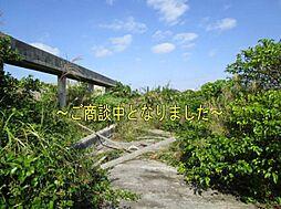 うるま市昆布売土地(3,617坪)