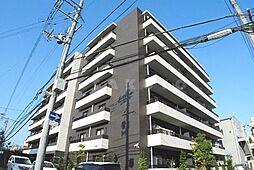 シャトー桃山台[5階]の外観