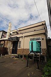 [一戸建] 北海道札幌市白石区北郷四条8丁目 の賃貸【/】の外観