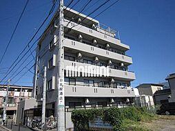 アーク岩塚[4階]の外観