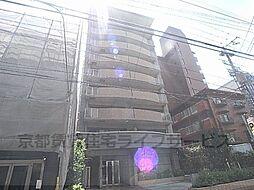 綾小路パレス[603号室]の外観