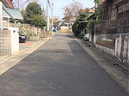 名鉄瀬戸線「大森・金城学院前」駅、名鉄瀬戸線「喜多山」駅まで徒歩15分で二沿線利用可能です