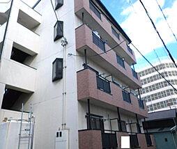 カモミール[4階]の外観