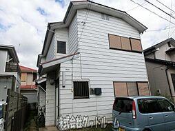 [テラスハウス] 神奈川県相模原市南区相南3丁目 の賃貸【/】の外観