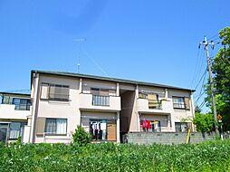コーポ浅倉[201号室号室]の外観