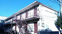 サンハイツクロダ[2階]の外観