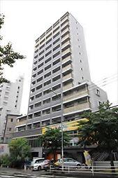 リード桜坂[10階]の外観
