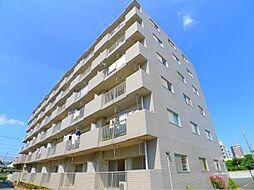 サニーフラット南浦和[1階]の外観