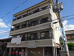 ハイツタムラ[201号室]の外観