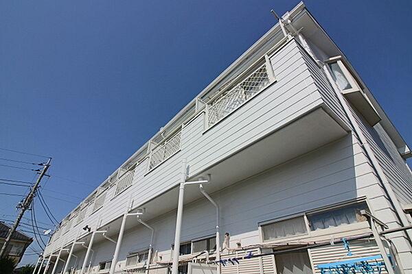アルカディア緑ケ丘 1階の賃貸【東京都 / 羽村市】