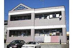グローリアス竜美ヶ丘[1階]の外観