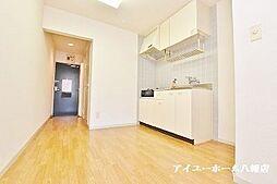 福岡県北九州市八幡西区貴船台の賃貸アパートの外観