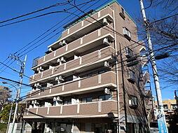 パトリア桜ヶ丘[タイプA205号室]の外観