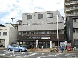 浦島ハイツ[2階]の外観