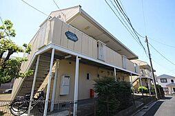 ハイクレスト津田沼[1階]の外観