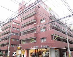 ライオンズマンション薬院中央[4階]の外観