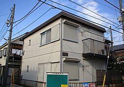 ふくじゅ荘[2階]の外観
