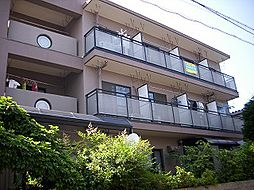 コートTAKUMI[305号室]の外観