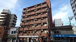 グローバル野田[6階]の外観