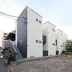 平安通駅 5.6万円