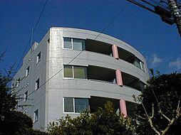 プラネット永山[2階]の外観