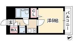 森下駅 3.3万円