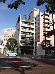 Hashimoto East Mansion[501号室]の外観