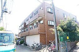 ジュネスAOKI[3階]の外観