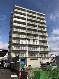 CRASSO IMA[8階]の外観