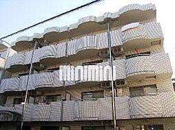 シャトレ壬生[4階]の外観