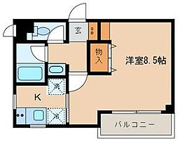 田無駅 6.8万円