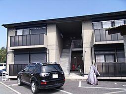 サンライフヤマセ[1階]の外観