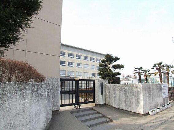 西中田小学校 ...