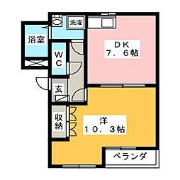 蟹江駅 5.2万円