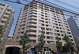 パーク・ハイム神楽坂[7階]の外観