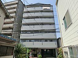 メイフェア伊丹2[2階]の外観