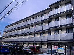 OMレジデンス上飯田[1階]の外観