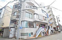 ナビオ覚王山[3階]の外観