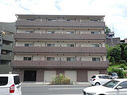 阪急京都本線 桂駅 バス8分 樫原鴫谷下車 徒歩4分の賃貸マンション