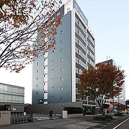 愛知県名古屋市瑞穂区高辻町の賃貸マンションの外観