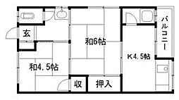 播磨高岡駅 3.3万円
