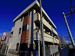 サニーハウス[3階]の外観