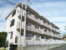 静岡県磐田市安久路1丁目の賃貸マンションの外観